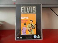COLLECTORS EDITION OF ELVIS IN EASY COME EASY GO DVD