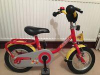 Puky Z 2 children's bike (age 3-5)