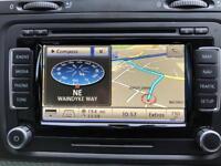 VW RNS510