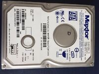 Maxtor 500GB DiamondMax 10 SATA 3.0Gb (HDD)