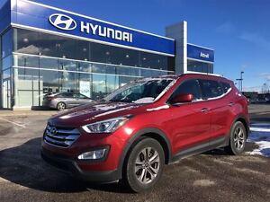 2016 Hyundai Santa Fe Sport Premium/AWD