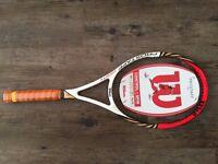 Wilson Pro Staff 90 BLX Federer Tennis Racket