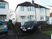 3 Bed House < Oldbury < B68 8LG