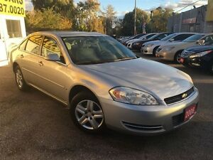 2006 Chevrolet Impala LS/1 OWNER/ LOW KMS