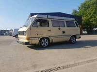 1982 t25 westfalia aircooled lhd t3 vw transporter camping