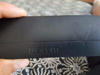 wacom cs600