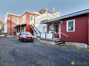 261 000$ - Quadruplex à vendre à St-Jean-sur-Richelieu