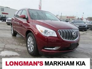 2015 Buick Enclave AWD Navigation Skyview Leather