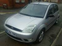 2005 ford fiesta 1.4 petrol. Manual mot sept 2017
