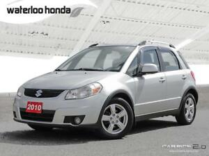 2010 Suzuki SX4 JLX Sold Pending Customer Pick Up...Includes...