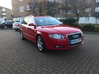 Audi A4 2.0 TDI 6speed Esteate Full Service History up to date