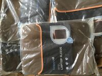 Job lot of tablet and laptop sleeves