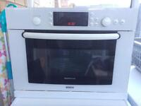 Bosch Microwave / Oven / Grill