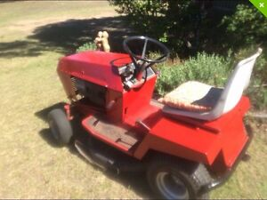 Ride on mower Lota Brisbane South East Preview