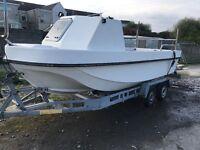 Q18 fishing boat