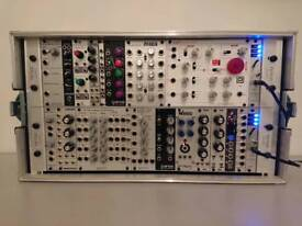 Eurorack synth system
