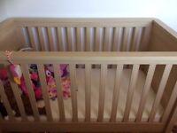 Mamas and Papas Horizons Nursery Furniture