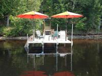 Fixed and Floating Docks