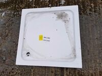 Shower Tray - ONLY £35 - 800x800 Low Level