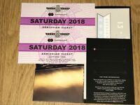 Goodwood Festival of Speed Tickets