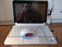 HP Netbook Excellent Condition
