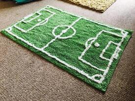Football Pitch, RUG