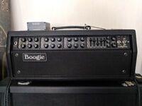 Mesa Boogie Mark V 90 watt Medium Head