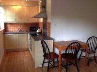One bedroom terraced house for rent near Canada Water with a garden and garage. No agency fees.