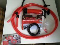 Neilsen mumti-use transfer pump