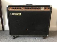 Vintage Lab Series L5 Amplifier