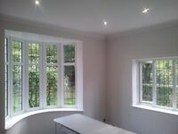 Painter / Decorator / Wallpaper Hanger available. All Glasgow areas covered. Fantastic rates.