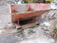 Forklift Skips - 3 available