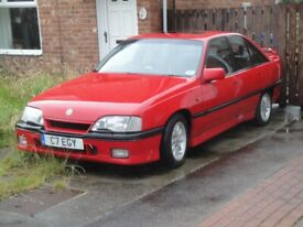 image for Wanted Vauxhall Carlton