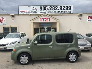 2010 Nissan cube 1.8S, WE APPROVE ALL CREDIT