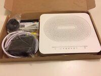 Technicolor TG6589vac v2 Wireless router NewinBox