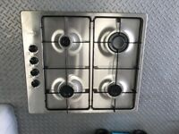 Gas hob - Neff - 4 burner - new condition