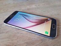 Samsung Galaxy S6 Unlocked Swap a iPhone 6S