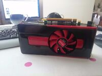 AMD Radeon HD7770 2GB Graphics Card