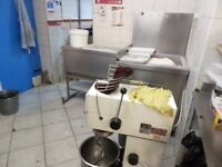 Fish & chip shop for sale in derby