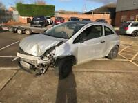 Corsa D ecoflex (damaged repairable) (unrecorded)