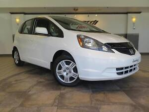 2014 Honda Fit LX/AIR/47000KM