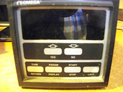 New Omega Cn2001 Temp Humidity Controller