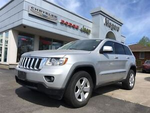 2012 Jeep Grand Cherokee LAREDO,LEATHER,PANOROOF