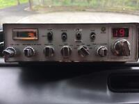 Superstar 3900 cb radio