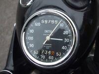 Matchless G9 500cc De Lux