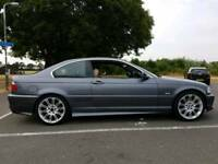 Bmw 3 series 2.8ltr ci coupe