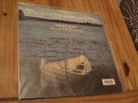 Vinyl Record 33rpm The World Of The Great Classics Vol.6 Finlandia music of Sibelius and Grieg 1960