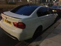 BMW 3 Series 2.0 320D Sport PLUS Edition | EXTREMELY RARE SPEC | FULLY LOADED | AUTO | £5k+EXTRAS