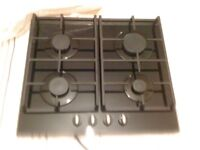 Neff Gas Hob - Brand New - 4 Burner with Glass Top