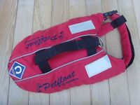 Petfloat Crewsaver Dog Lifejacket Small